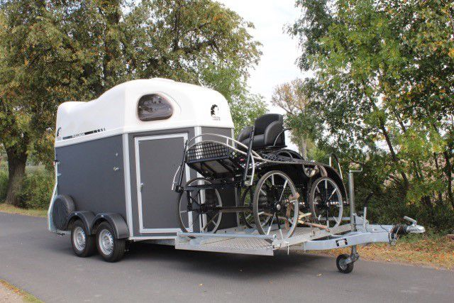 van cheval liberte hippomobile porte caleche 292077 van cheval. Black Bedroom Furniture Sets. Home Design Ideas