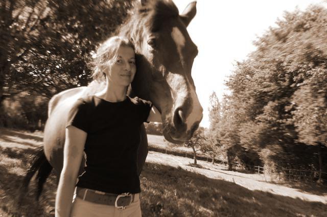 Médecines alternatives chevaux   Equirodi France