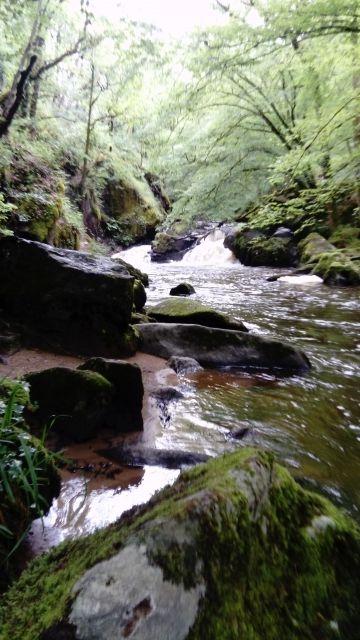 La Dordogne secréte