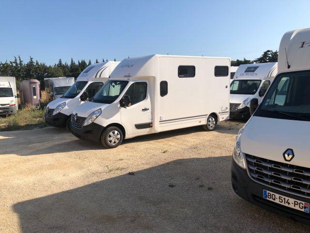 destock vh expo/1000kms/cab profonde/42900ht!!
