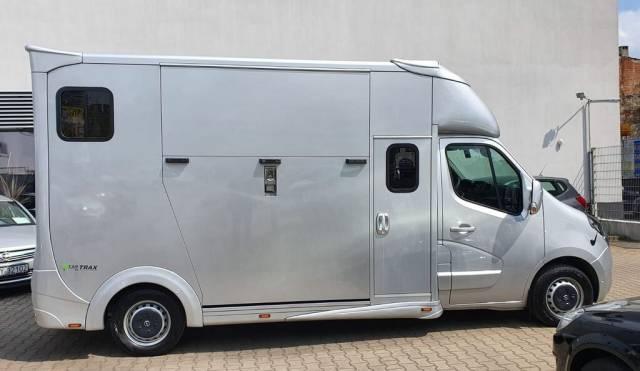 Opel movano 2.3 biturbo 180 ch neuve