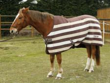 Couvertures et couvre-reins