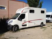 master dci 125/clim/2011/125000kms/25950ht