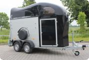 PROMOTION VAN CHEVAL LIBERTE GOLD ONE : 1 - 1/2 place