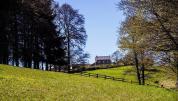Haras/exploitation agricole (bio) de 38 hectares