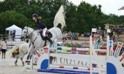 Très bon poney pour GP CSO / CCE