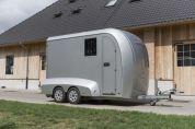 Van 2 places stalle STX
