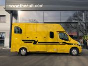 THEAULT Proteo - Renault - 150 CV BVRA (TO 446)