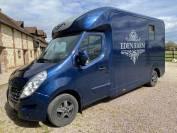 A vendre : Camion STX Renault VL 3,5 T
