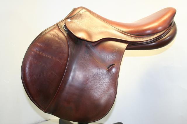 Bud Shaul Saddles Used For Sale Equirodi Uk