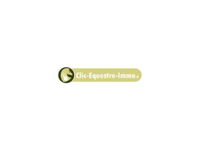 CLIC IMMO - IMMOBILIER EQUESTRE EN PACA