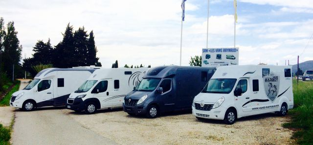 CAMIONS NEUFS ET OCCASIONS