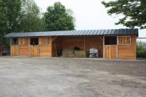 Internal Stables Other New