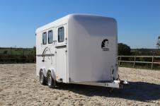 Minimax van cheval liberte 3 places - promotion
