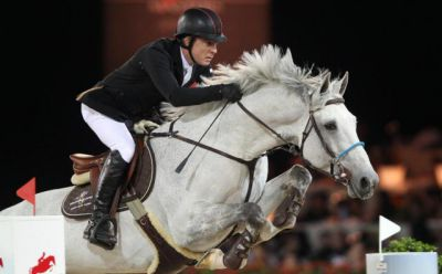 VALENTIN R - KWPN Nederlands sportpaard 2002 ,  HEARTBREAKER