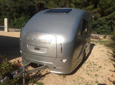Caravane roockie 3.5