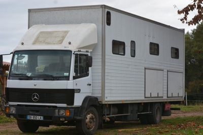 Mercedes 12t 6 chx