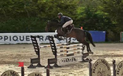 MALE DE 5 ANS PAR TYGAR MAIL