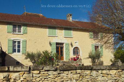 Vakantiehuisje Dordogne