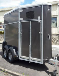 Ifor williams hb 403 - neuf - toutes couleurs