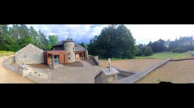 Superbe propriété  sur un site de +/- 26.340 m²