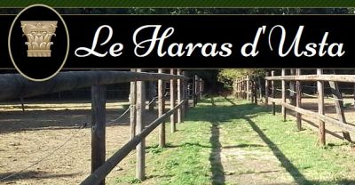 Le Haras D' Usta écurie de propriétaires