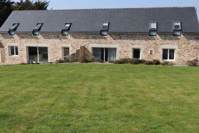 Maison | Locqueltas (56390) - 9 pièces - 250 m²