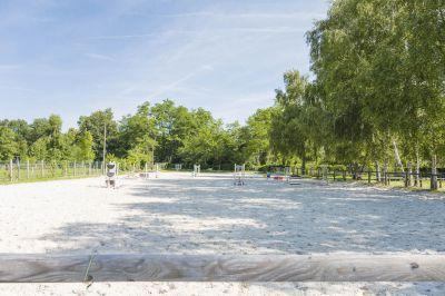 Centre équeste et habitation en Seine-et-Marne