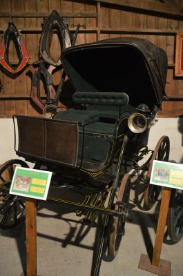Carriage - Other carriage - Other brand -