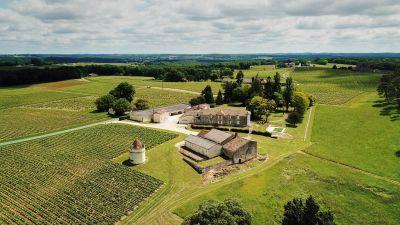 Domaine viticole et vocation équestre – Saint-Émilion