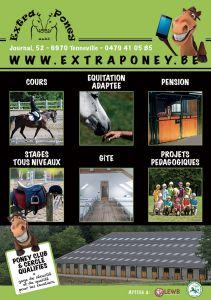Stage d'équitation en Ardennes