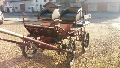 wagonnette à vendre