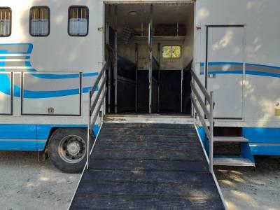 Mercedes 7 chevaux, home car, capucine Certifié VASP