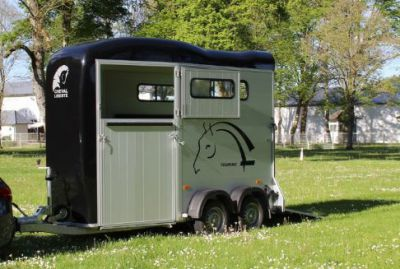 Cheval liberte – 1.5 place – touring one – neuf