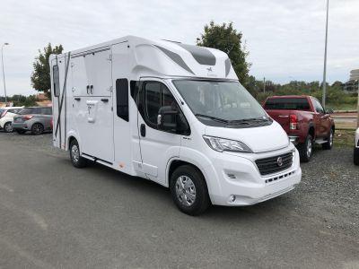 Horsebox HGV Ameline ducato stalle XL 2019 New