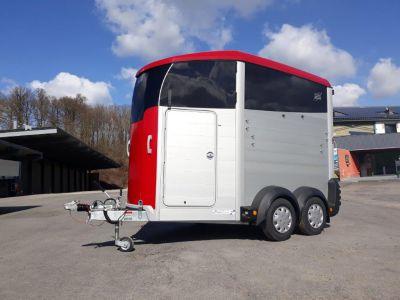 Vans Ifor Williams type HBX