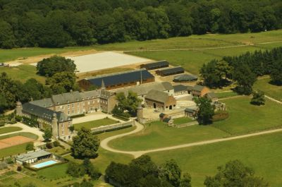 Haras d'Arville