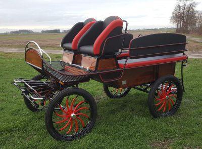 Rijtuigen - Wagonnette - Ander merk - Wagonnette
