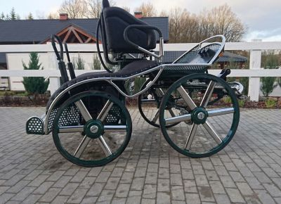 Carriage - Marathon for competition - Other brand -