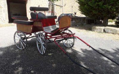 Attacchi - Wagonnette - Altra marca - wagonnette 6 places