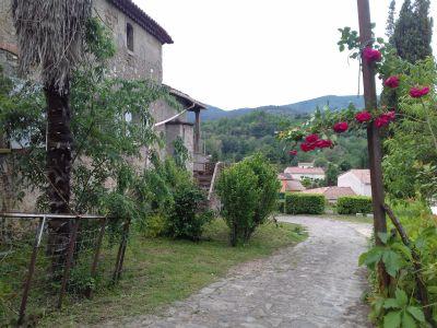 Ancienne propriété viticole à rénover sur 1,3 Ha