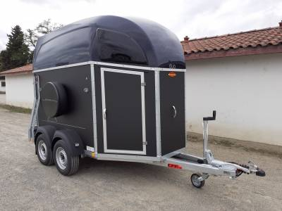 Vans Chevaux D Occasion Neuf A Vendre Equirodi France