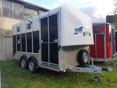 IFOR WILLIAMS – HB 610 - 4/5 PLACES –  NEUF