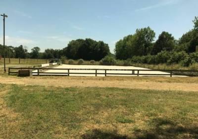 Propriété Equestre de 6 hectares proche de Coulommiers