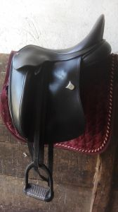 Selle dressage Bates Innova Care