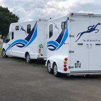 Transport de chevaux professionnel France et Europe