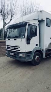 Camion IVECO ML 120E24 (exento de tacógrafo)