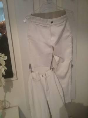 Lot pantalons concours