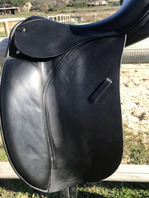 Selle dressage Lexhis