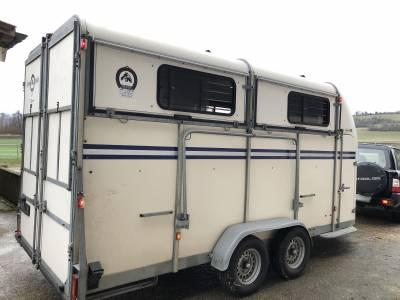 Van Fautras Maxivan 5500 4 places
